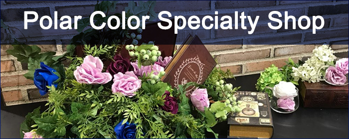 Polar Color Specialty Shop